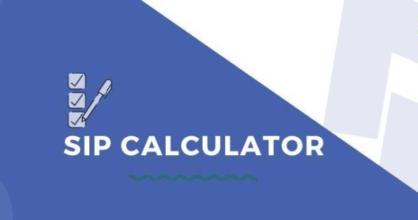SIP Calculator - Sarsa